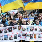 Moskau geht auf Distanz zu Kiew (Foto)