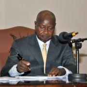Lange Haftstrafen für Schwule und Lesben in Uganda (Foto)