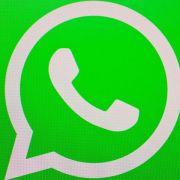 Spiegel Online: Jeder dritte WhatsApp-Nutzer erwägt Anbieter-Wechsel (Foto)