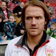 Fragen und Antworten zur Krise des VfB Stuttgart (Foto)