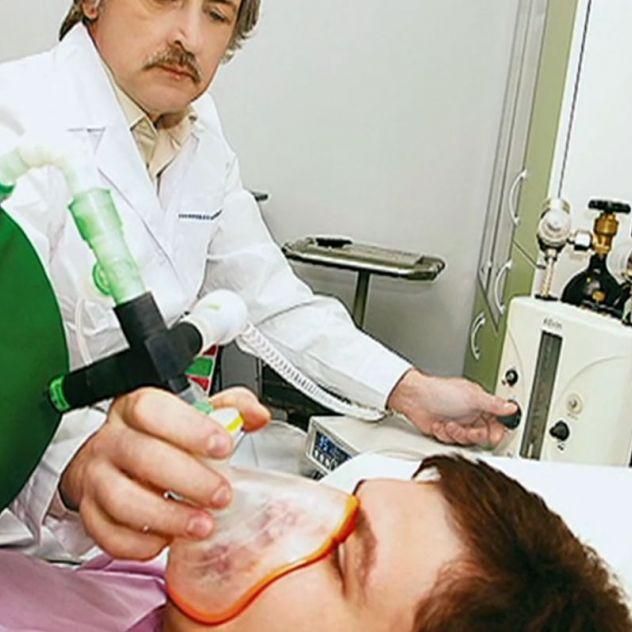 Wachmacher! Olympioniken dopen mit Narkosemittel (Foto)