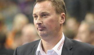 Hachinger Volleyballer im Existenzkampf (Foto)