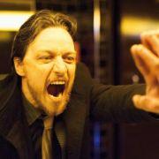 «Drecksau» auf DVD:James McAvoy als fieser Antiheld (Foto)
