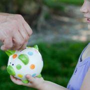 So verhandeln Kinder richtig ums Taschengeld (Foto)