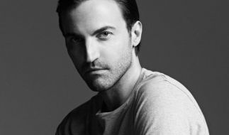 Modemagier Nicolas Ghesquière soll bei Vuitton zaubern (Foto)