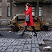 Tempo der neuen Machthaber in Kiew gerät ins Stocken (Foto)