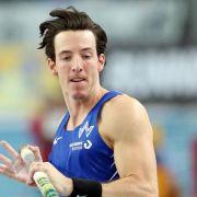 21 deutsche Leichtathleten zur Hallen-WM (Foto)