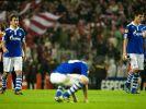 Schalkes Bilanz gegen spanische Teams im Europapokal (Foto)