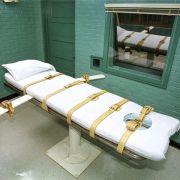 Todesstrafe in den USA: Giftspritze in der Kritik (Foto)