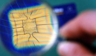 Mehr Schaden durch Kartenmissbrauch wegen Datenklau im Netz (Foto)