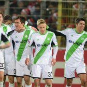 1. FC Nürnberg verpflichtet Wolfsburger Evseev (Foto)