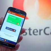 Mastercard will Mobilfunk-Firmen und Banken zusammenbringen (Foto)