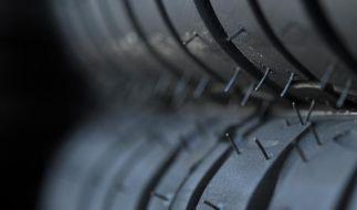 Milder Winter: Reifen noch nicht wechseln (Foto)