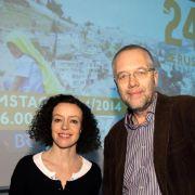 «24h Jerusalem» auf Arte und im BR-Fernsehen (Foto)