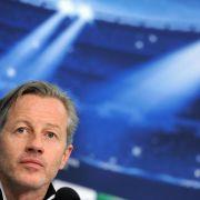 Keller hofft gegen Real Madrid «auf ein kleines Wunder» (Foto)