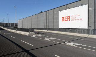 Kritik an Mehdorn nach BER-Termin-Warnung (Foto)