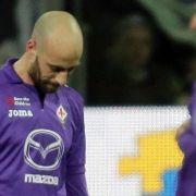 Gomez-Teamkollege Valero für vier Spiele gesperrt (Foto)