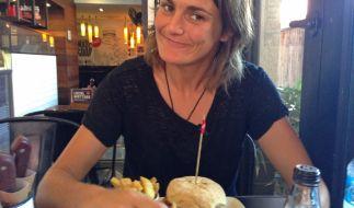 Plötzlich Doku-Soap-Star bei Vox: Nadine Angerer. (Foto)