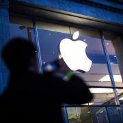 Apple schließt auch Sicherheits-Lücke bei Macintosh-Computern (Foto)
