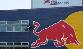 Im Traumlabor von Red Bull in Milton Keynes (Foto)