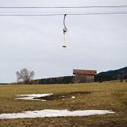 Zu wenig Schnee: Im Mittelgebirge geht die Saison zu Ende (Foto)