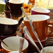 Mundraub und Tassen-Chaos: Die größten Sünden in der Büroküche (Foto)