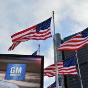 GM ruft nach tödlichen Unfällen fast 1,4 Millionen Wagen zurück (Foto)
