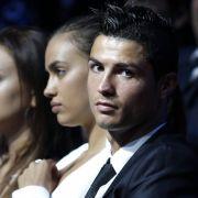 Cristiano Ronaldos geheime Obsessionen (Foto)