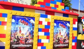 Erfolgreicher Lego-Film erhält eine Fortsetzung (Foto)