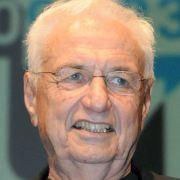 Star-Architekt Frank Gehry wird 85 (Foto)