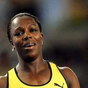 Nach Doping-Freispruch: Campbell-Brown wieder da (Foto)