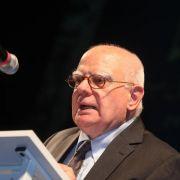 Berliner Literaturpreis für Hans Joachim Schädlich (Foto)