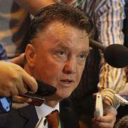 Coach van Gaal will nicht zu Feyenoord (Foto)