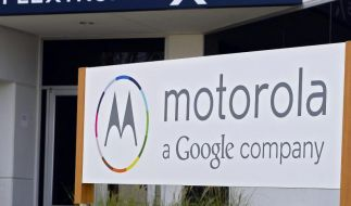 Motorola bleibt unter Lenovo Google treu - Datenuhr geplant (Foto)