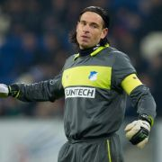 Tim Wiese weiter bei Hoffenheim unter Vertrag (Foto)