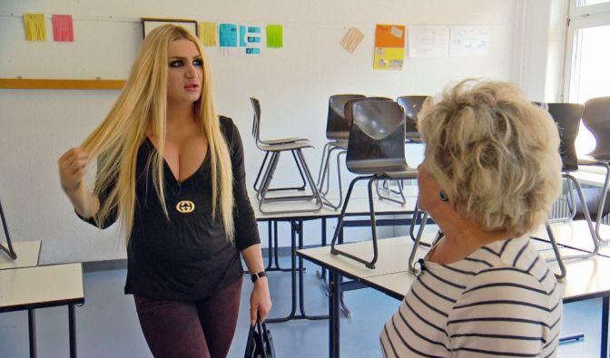 «Transgender» bei RTL2
