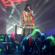 Kritik an Video von Katy Perry (Foto)
