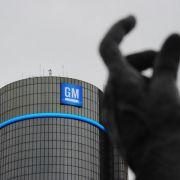 GM ruft gut 1,6 Millionen Wagen zurück (Foto)