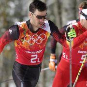 Dotzler fällt für Langlauf-Weltcup in Lahti aus (Foto)