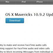 Apple schließt auch Sicherheits-Lücke für Macintosh-Computer (Foto)
