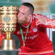 Halbfinals festgelegt: München am 16. April (Foto)