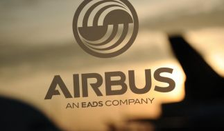 Airbus Group legt Gewinnsprung hin (Foto)