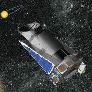 Weltraumteleskop «Kepler» entdeckt 715 neue Planeten (Foto)