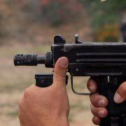 Indischer Soldat erschießt fünf Kameraden und sich selbst (Foto)