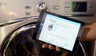Wenn das Handy mit dem Toaster spricht - das Internet der Dinge (Foto)