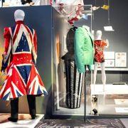 Londoner Bowie-Ausstellung kommt nach Berlin (Foto)
