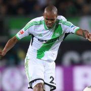 Naldo will 2015 beim VfL Wolfsburg verlängern (Foto)