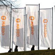 Osram stellt starken Gewinnzuwachs in Aussicht (Foto)