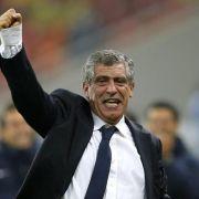 Griechen-Trainer Santos will nach WM nicht verlängern (Foto)