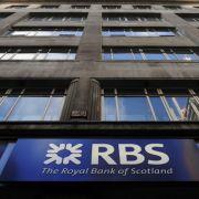 Royal Bank of Scotland mit höchstem Verlust seit Finanzkrise (Foto)